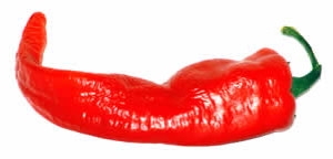 Capsicum and Capsaicin