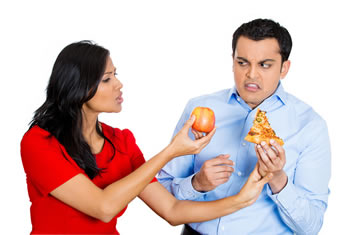 how to stop comfort eating effectively