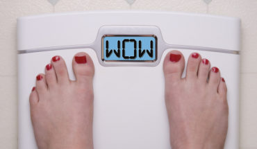 how to avoid a weight loss plateau