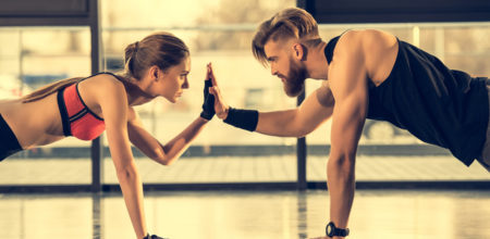 TIps to get you back in the gym working out