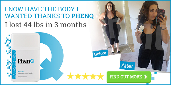 Smoothies or not, PhenQ can help you lose weight!