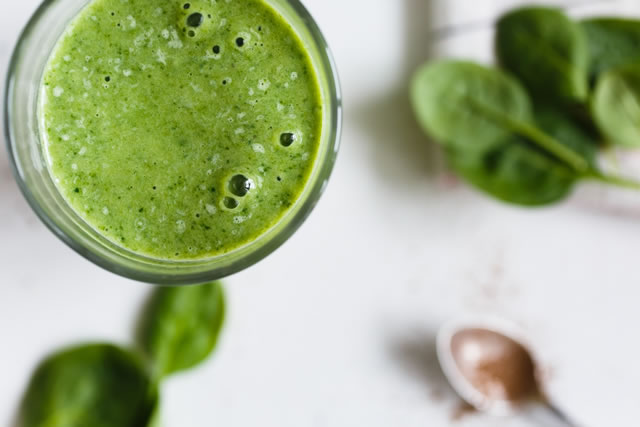 Are smoothies good for weight loss
